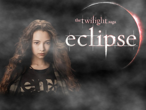 Eclipse Wall