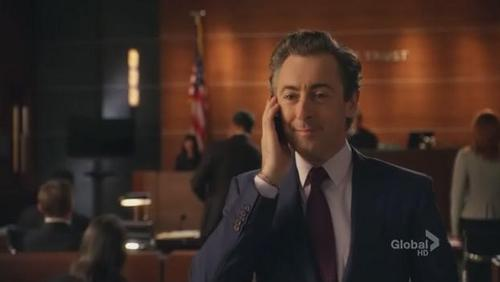 The Good Wife wallpaper called Eli Gold