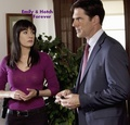 Emily and Hotch Forever