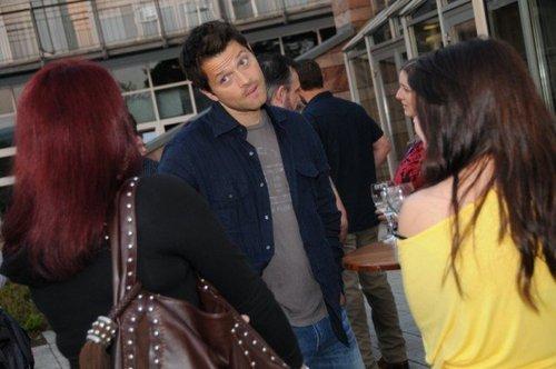Европа Convention (Misha with a loli)