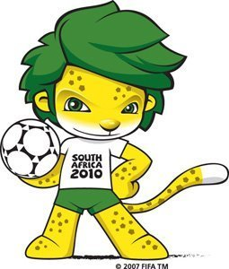 FIFA World Cup South Africa 2010 - fifa-world-cup-south-africa-2010 Photo