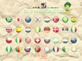 fifa-world-cup-south-africa-2010 - FIFA World Cup South Africa 2010 wallpaper