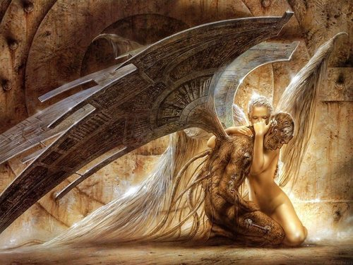 Fallen thiên thần