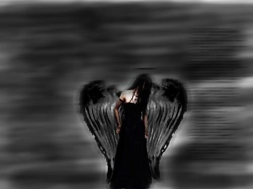 Fallen 천사