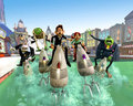 Flushed away picture 1 - dreamworks-animation photo