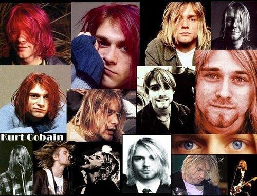 Forever 27:Kurt Cobain