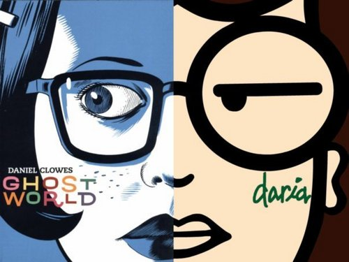 Ghost World & Daria