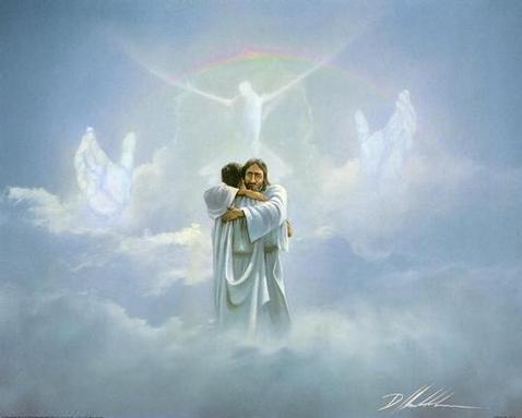 Gods Любовь ♥