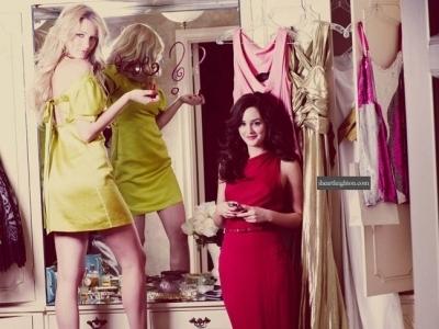 Gossip Girl <3
