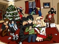 Half Blood Christmas - percy-jackson-series photo