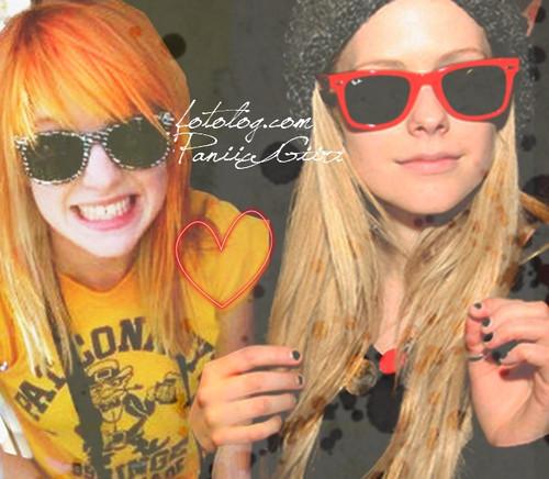 Hayley Lavigne