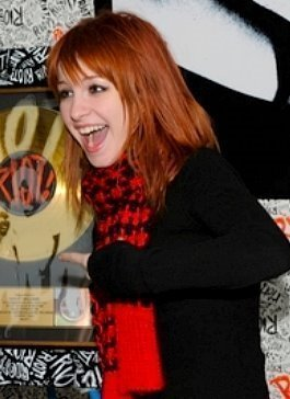 Hayley♥Williams