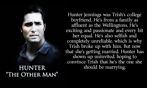 Hunter:  The Other Man