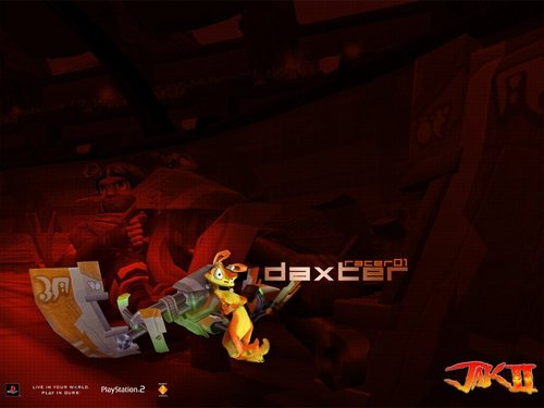 Jak And Daxter The Precursor Legacy Hd Wallpaper: Jak And Daxter Images Jak Wallpapers HD Wallpaper And