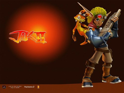 Download Jak Daxter Wallpapers: Jak And Daxter Images Jak Wallpapers HD Wallpaper And