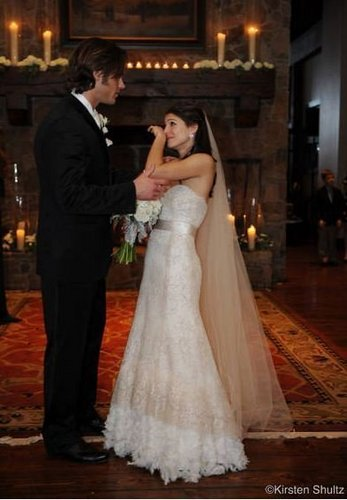 Jared's wedding (more pics)