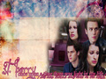 Jesse and Rachel - rachel-and-jesse wallpaper