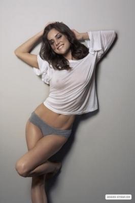 Jessica Stroup <3