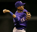Joaquin Arias - texas-rangers photo