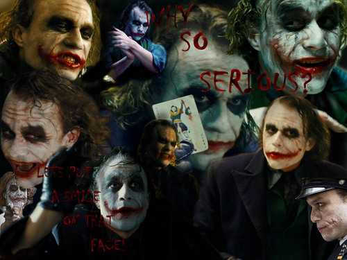 The Joker wallpaper called Joker