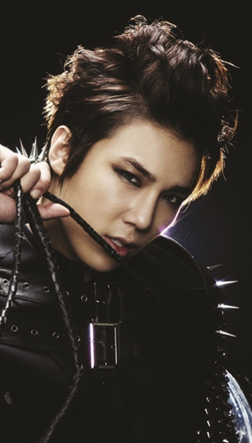 Jung Min - Park Jung Min Photo (12585737) - Fanpop fanclubspark jung min