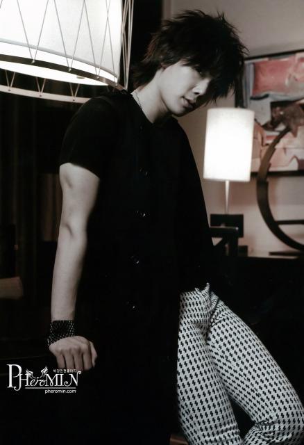 Park Jung Min Jung Min
