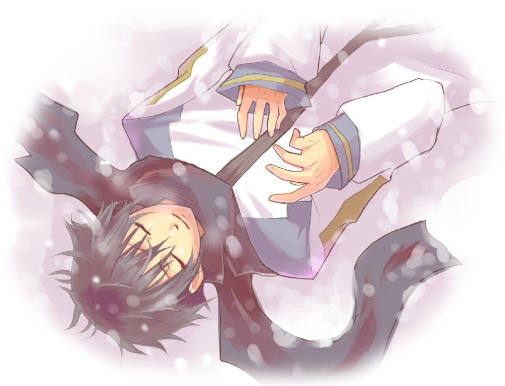 [...*Monic y Gilbert*...] Kaito-vocaloid-song-12523757-1000-764