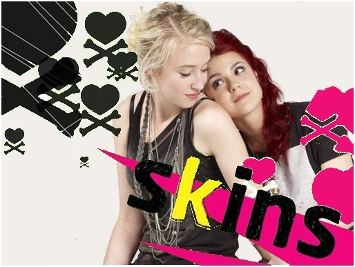 Kathryn and Lily