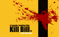 Kill Bill - Bloodspattered - kill-bill wallpaper