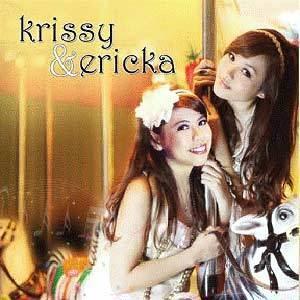 Krissy and Ericka
