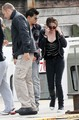 Kristen and Taylor in Sydney - twilight-series photo