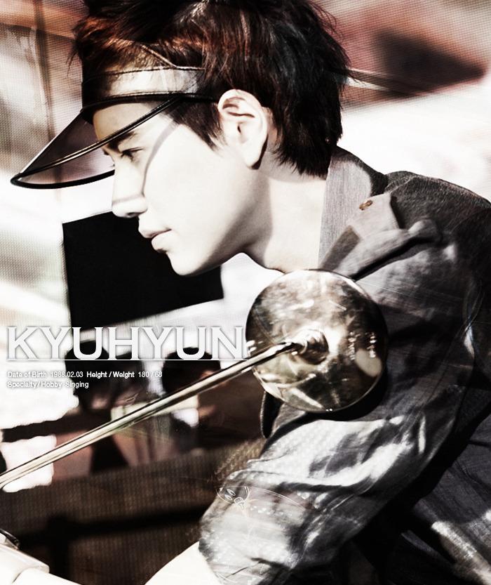 Kyuhyun  Cho Kyuhyun Photo 12546882  Fanpop