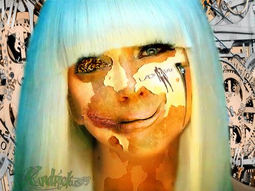 Lady Gaga Freakshow1