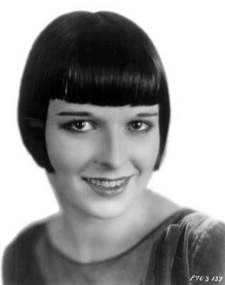 Louise Portraits