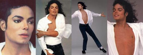 MJ Collage Pics