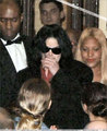 MJ  ^__^ - michael-jackson photo