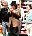 MJ with .......... - michael-jackson photo