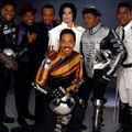 MJ with ...... - michael-jackson photo