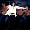 MJ with ........ - michael-jackson photo