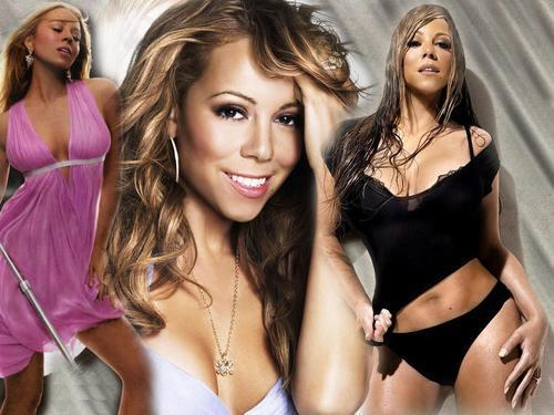 Mariah fan Art!