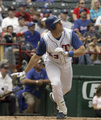 Mark Teixeira  - texas-rangers photo