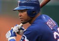 Marlon Byrd - texas-rangers photo