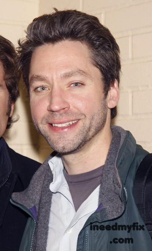 how tall is michael weston