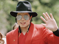 Michael, we love you !!! - michael-jackson photo