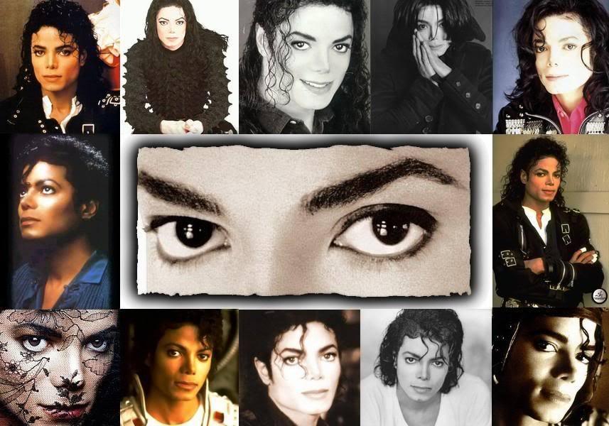 Michaels Eyes