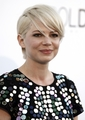 "Michelle Williams ""Cannes"" - AmfAR's Cinema Against AIDS 2010 gala - red carpet"
