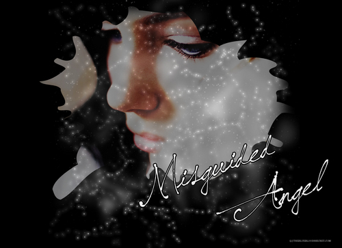 Misguided Angel Artwork