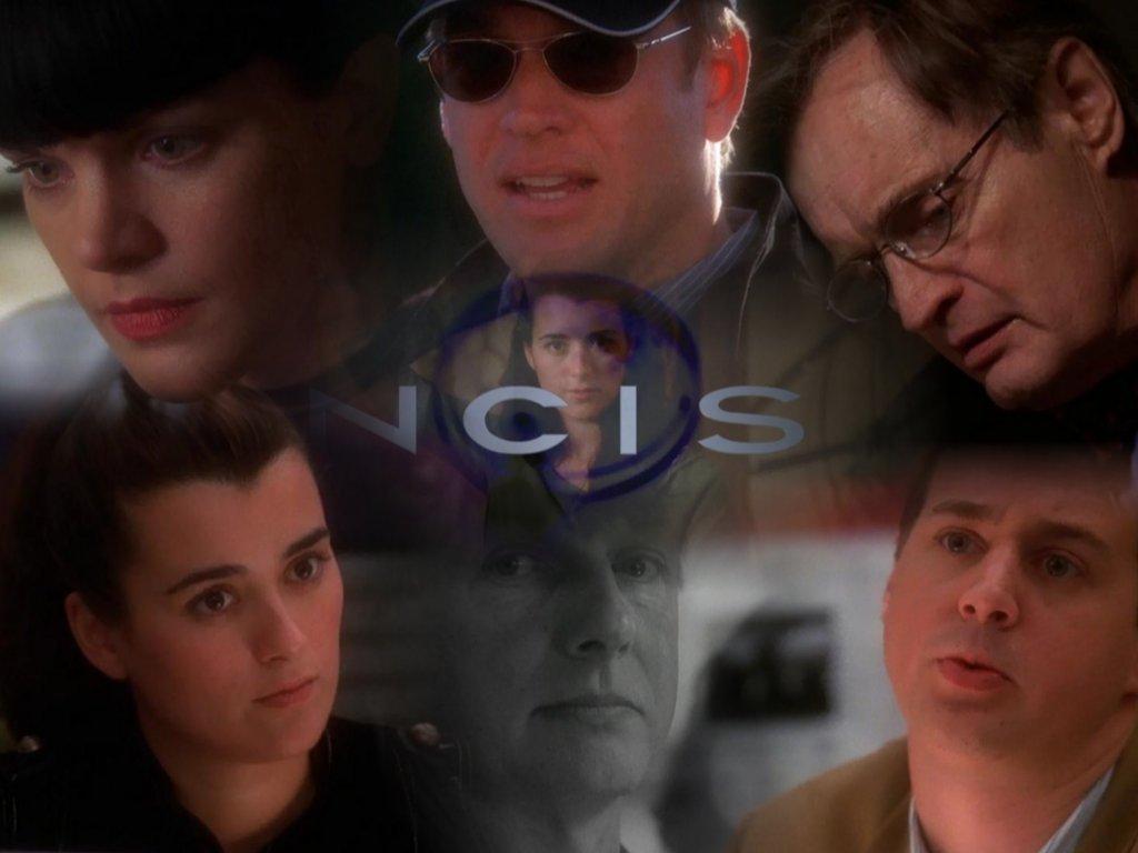 NCIS Enquêtes spéciales fond d'écran