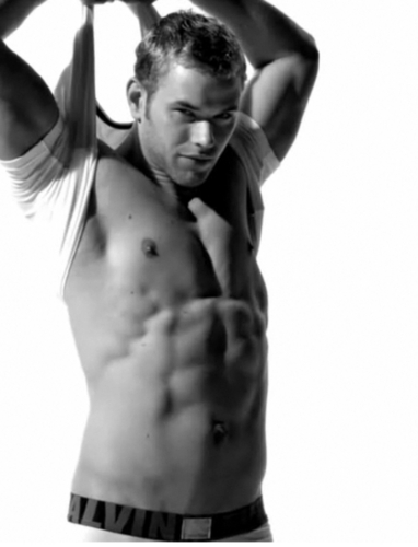 New Kellan Lutz