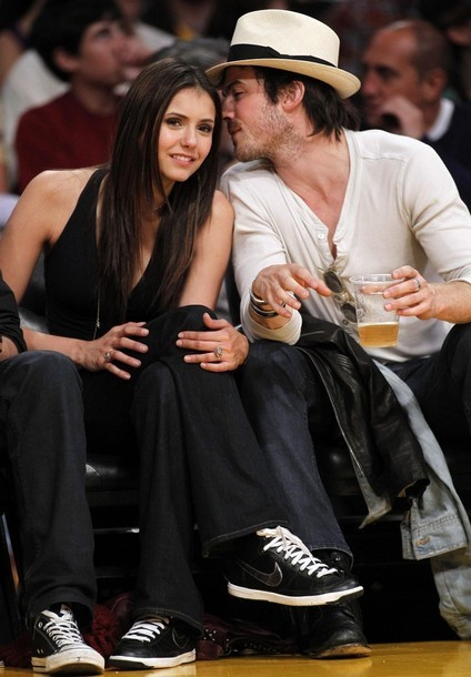 http://images2.fanpop.com/image/photos/12500000/Nian-at-lakers-game-the-vampire-diaries-tv-show-12524603-424-610.jpg